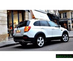 Rami Car : CHEVROLET CAPTIVA