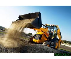 Jcb 3cx traks location