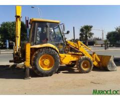 Location Jcb 3cx