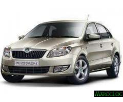 Location de voitures SKODA RAPID
