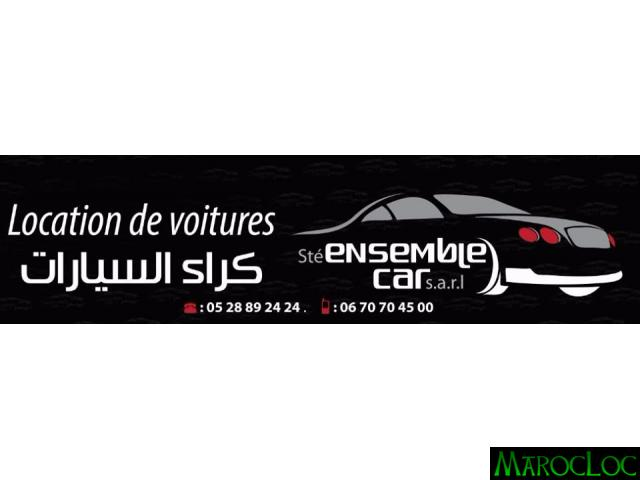 ensemble car