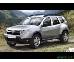 dacia duster tout option a partir 280 dh