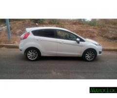 ford fiesta tout option a partir de 300 dh