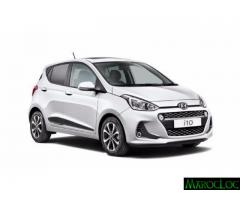 hyundai i10 tout option a partir de 200 dh essence